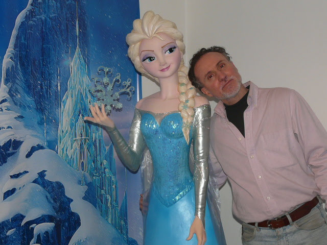 gaby e mail frozen